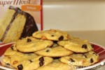Chocolate Chip Cake Mix Cookie Recipe