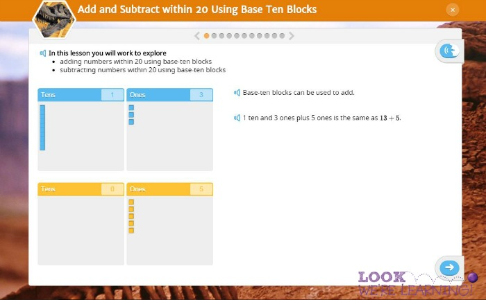 Base 10 Blocks Overview