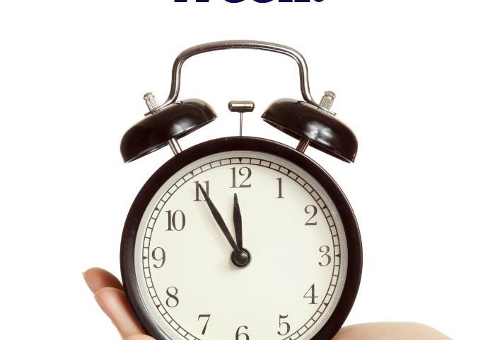 How to Homeschool in Five Hours a Week