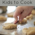 How to Teach Kids to Cook