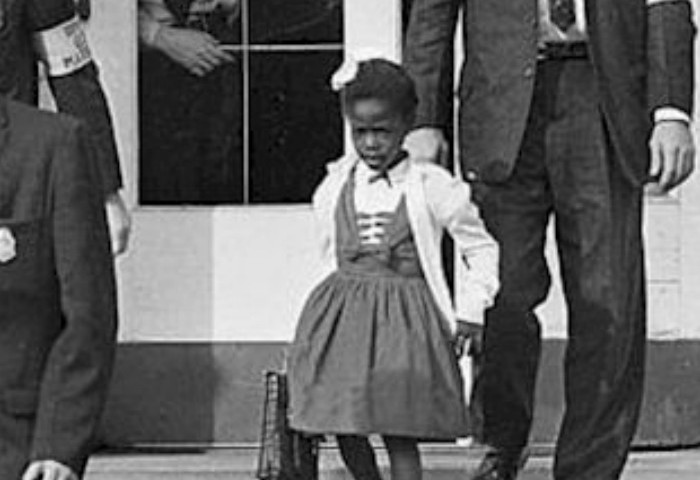 Homeschool Unit Studies: Ruby Bridges Unit Study