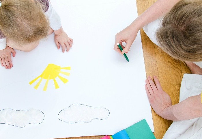 Ten 10 Minute Preschool Activities