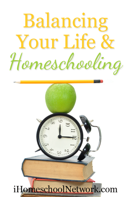 Balancing Homeschooling and Working Full Time