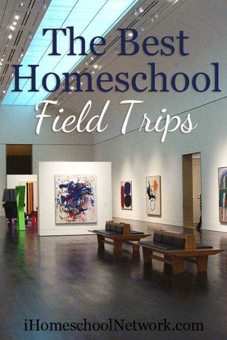 Cheap Atlanta Homeschool Field Trips