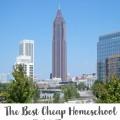 The Best Cheap Atlanta Homeschool Field Trips