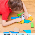 Math Activities for ADHD Students