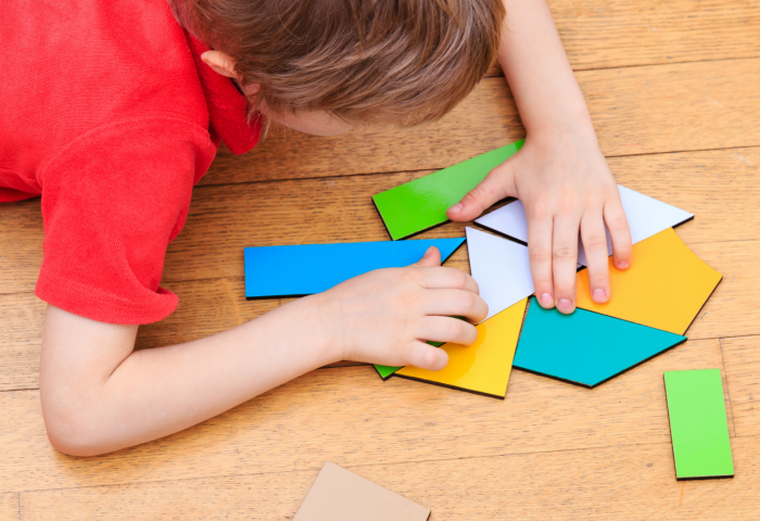 10 Math Activities for ADHD Students