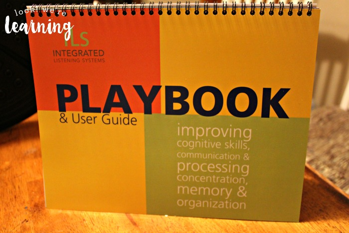 iLS Home Program Playbook
