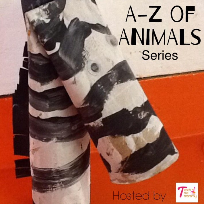 A-Z of Animals Blog Series
