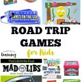 15 Road Trip Games for Kids - Look! We're Learning!
