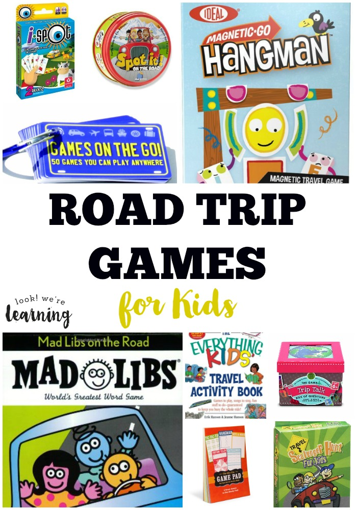 15 road trip games for kids look were learning