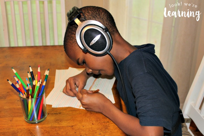 Art and Music Therapy for ADHD