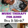Does Music Therapy for ADHD Work