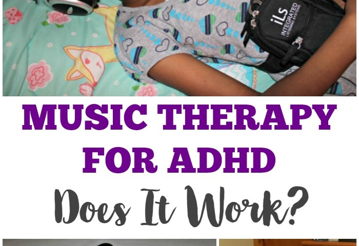 Integrated Listening Systems Music Therapy for ADHD