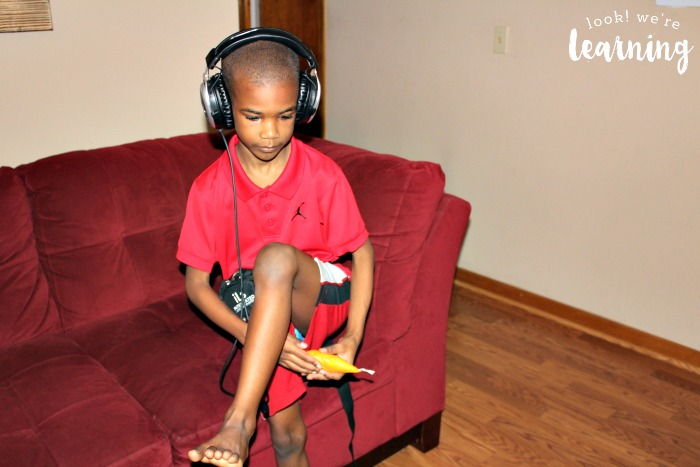 Exercise and Music Therapy for ADHD