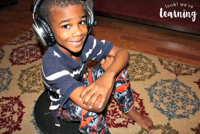 Music Therapy and Balance for ADHD