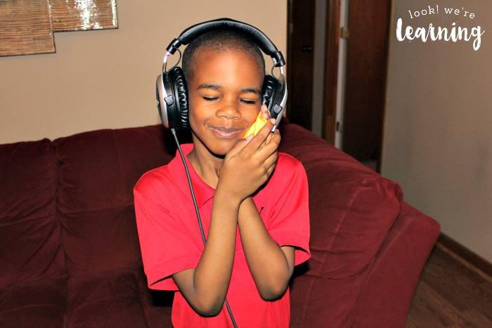 Sensory and Music Therapy for ADHD