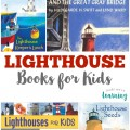 15 Childrens Lighthouse Books