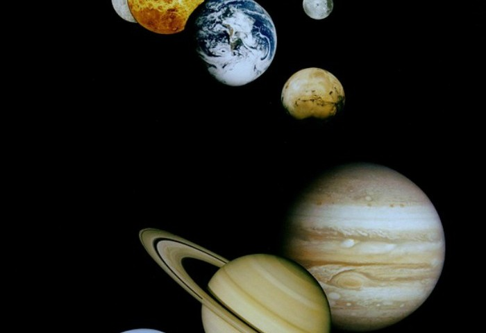 Homeschool Unit Studies: Learning about the Solar System for Kids
