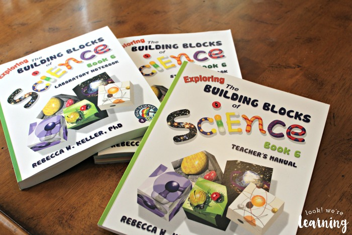 Exploring the Building Blocks of Science Grade 6 Curriculum
