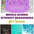 Middle School Student Organizers