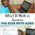 Why CTC Math is Great for Kids with ADHD