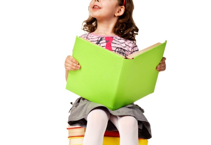 Preschool Homeschool Reading List