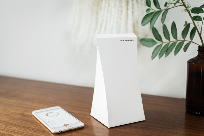 Gryphon Internet Router