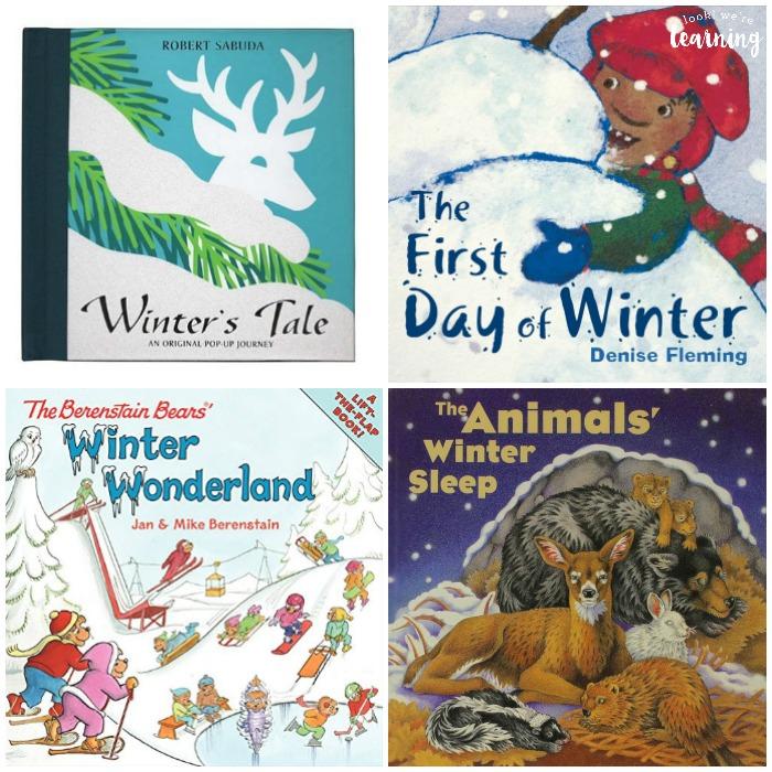 Winter Books Children Will Love