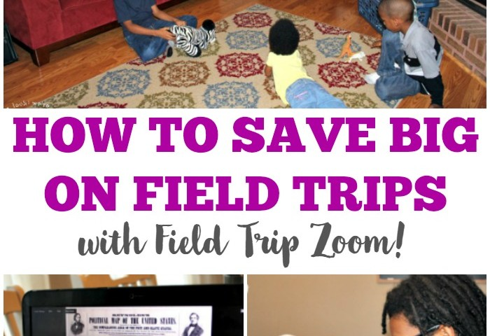 How to Save Big on Homeschool Field Trips with FieldTripZoom!