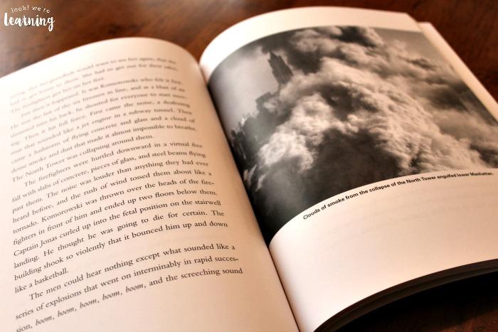 September 11 2001 Book for Children
