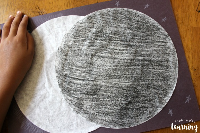 Fun Solar Eclipse Craft