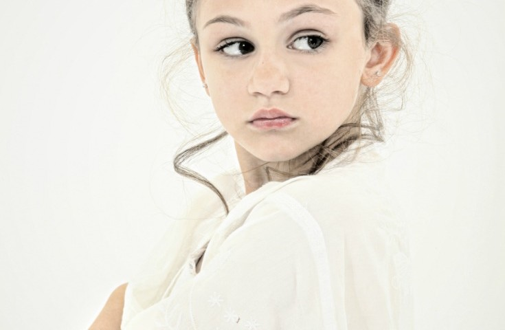 What to Do When Your Tween Shuts You Out