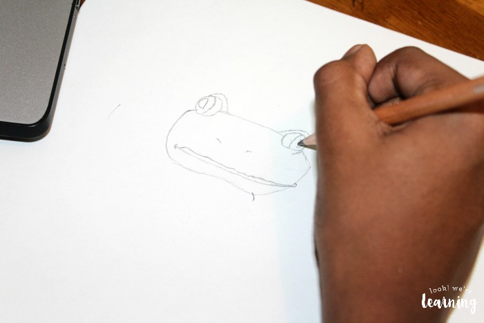 Easy Art Lessons for Kids
