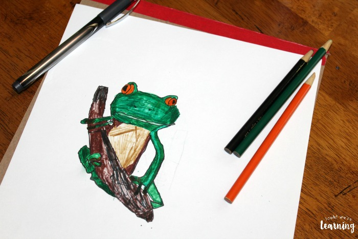 Online Easy Art Lessons for Kids