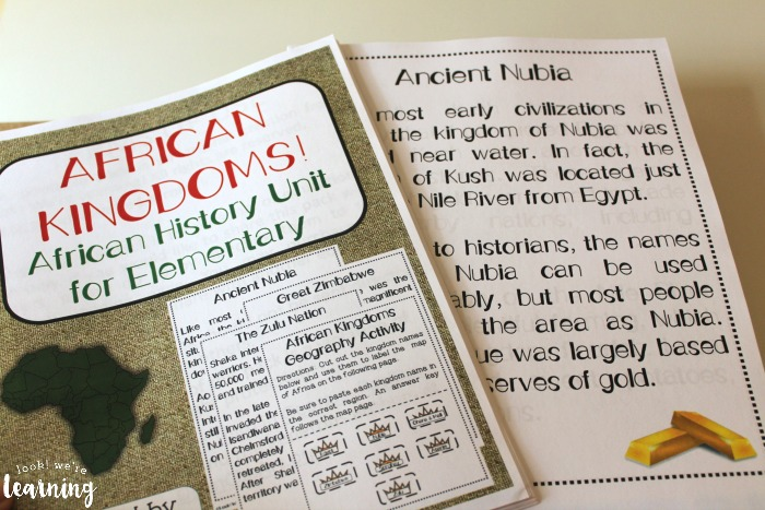 Using a Homeschool Printing Service for Curriculum