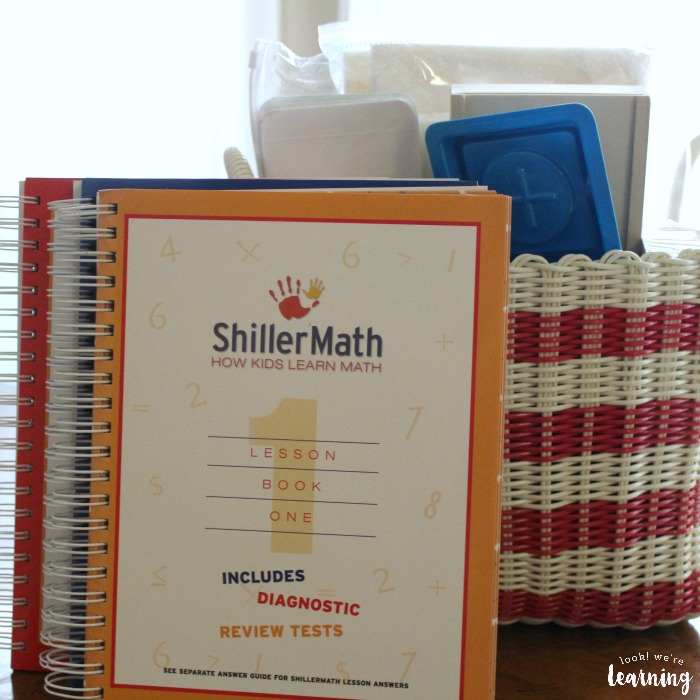 Shiller Math Kit A