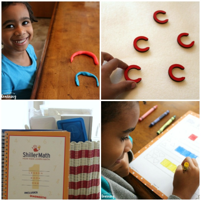 Shiller Math Language Arts Foundations and Math Kit A Review