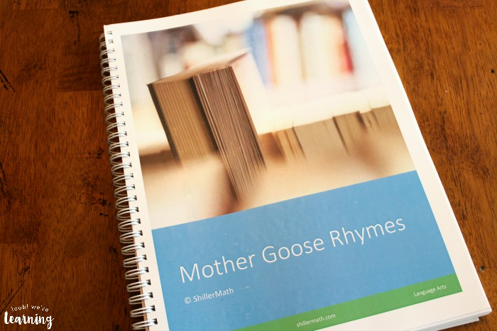 Shiller Math Mother Goose Rhymes