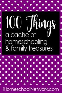 100 Things Linkup