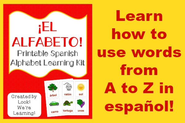picture regarding Printable Color Flashcards for Toddlers known as Printable Spanish Flashcards: Spanish Shade Flashcards