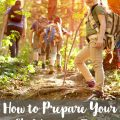 Ready to send your child off to camp for the first time? Here are seven ways to help prepare your child for a first summer camp!