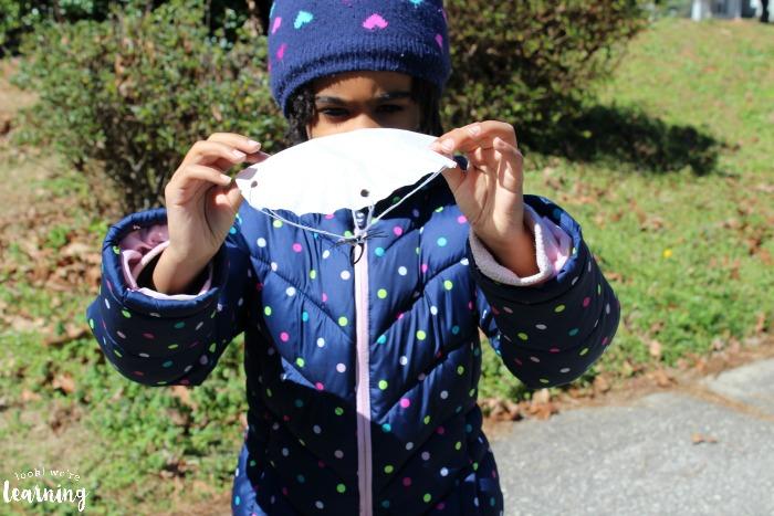 Making a Charlotte's Web Craft