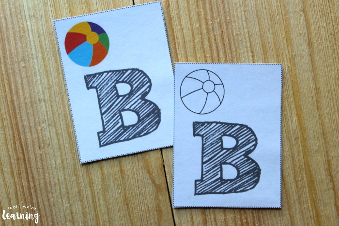 Phonics Flashcards for Kids
