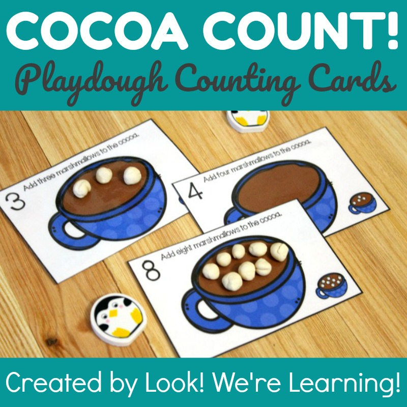 Cocoa Count LWL Cover