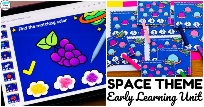 Fun Space Kindergarten Center for Early Learners